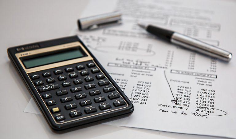 Les métiers de la comptabilité accessible après un BTS