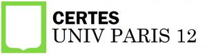 CERTES UNIV PARIS 12
